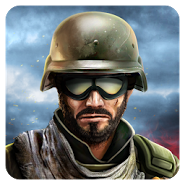 Yalghaar Game: Commando Action 3D FPS Gun Shooter