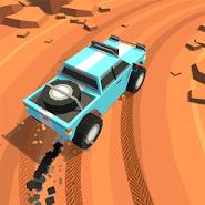 Drifting Trucks : Rally Racing