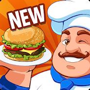 Cooking Craze - A Fast & Fun Restaurant Game