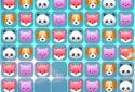 Cutie Paws - Oriplay Match 3 Game