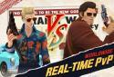 Mafia Revenge - Real-Time PvP
