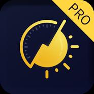 Lux Meter: Light Sensor Pro