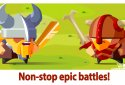 Vikings Fate - epic io battles