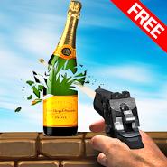 Impossible Bottle Shoot Gun 3D : Expert Mission