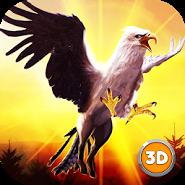 Hippogriff Bird Simulator 3D