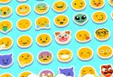 Match The Emoji - Combine and Discover new Emojis!
