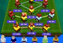 Retro Soccer - Arcade Football Game