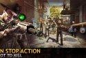 Last Hope Sniper - Zombie War