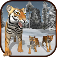Life of Tiger - Wild Simulator