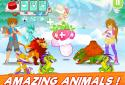 Animalon: Epic Monsters Battle