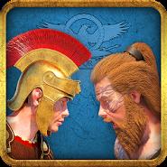 Defense of Roman Britain TD: Tower Defense game