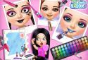 Sweet Baby Girl Beauty Salon 3 - Hair, Nails & Spa