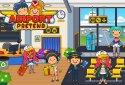 My Pretend Airport - Kids Travel Town
