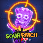 Sour Patch Kids: Zombie Invasion