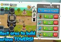 Grow Tower: Castle Defender TD