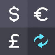 iCurrency Pad - Currency Converter