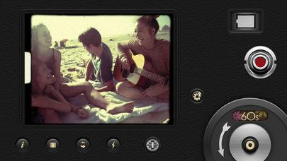 Camera Vintage Android : Mm vintage camera скачать на ios