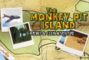 The Monkey Pit Island - Survive the treasure curse