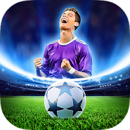 Free Kick Football Champions League 2018