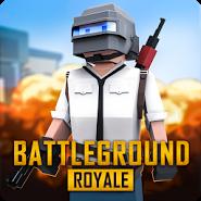 Battle Ground Royale