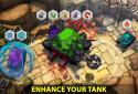 Crash of Tanks: Pocket Mayhem