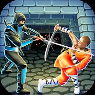 Medieval War Fighting Fantasy: Battle Scars