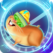Tiny Hamsters - Idle Clicker