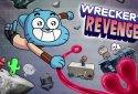 Wrecker's Revenge - Gumball