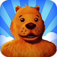 My Talking Bear Todd - Virtual Pet Game