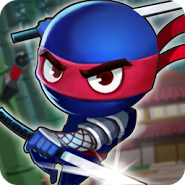 Ninjas braves