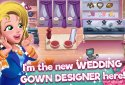 Wedding Salon Dash - Bridal Shop Simulator Game