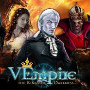 VEmpire: The King of Darkness