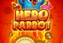 Hero Parrot