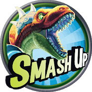 Smash Up - The Shufflebuilding Game