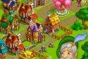 Farm Fantasy: Happy Magic Day in Wizard Harry Town