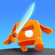 Goons.io Knight Warriors