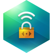 Kaspersky VPN – Secure Connection