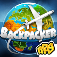 Backpacker - Travel Trivia Game