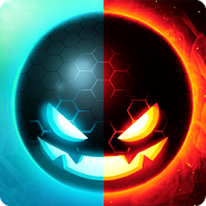 Battle Balls: Epic Multiplayer PvP