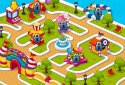 Amusement park: mini games