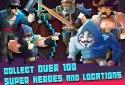 Super Hero Fight Club