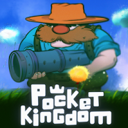 Pocket Kingdom - Tim Tom's Journey