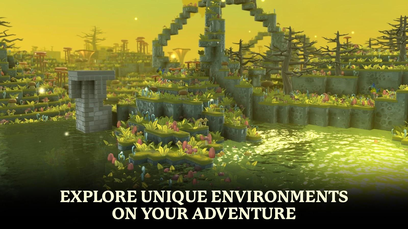 Download Portal Knights 1.4.5.APK For Android | APK-S