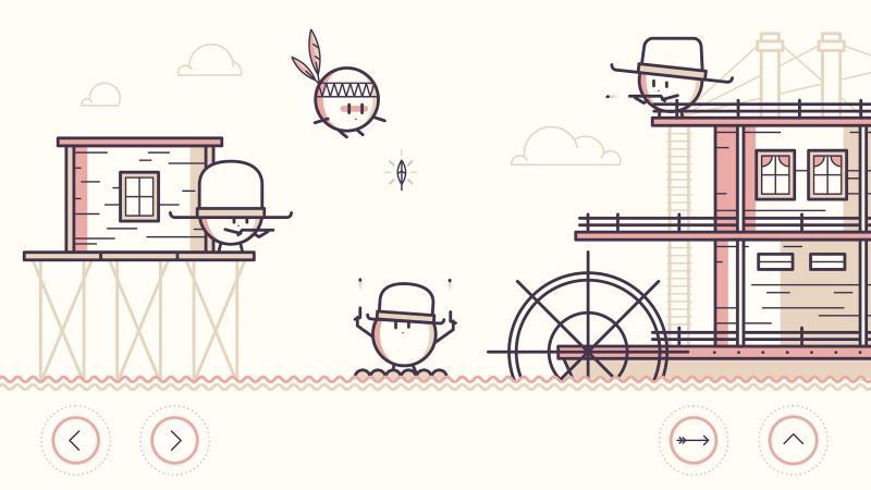 NOUKK Screenshot