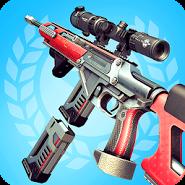 Sniper Strike : Special Ops