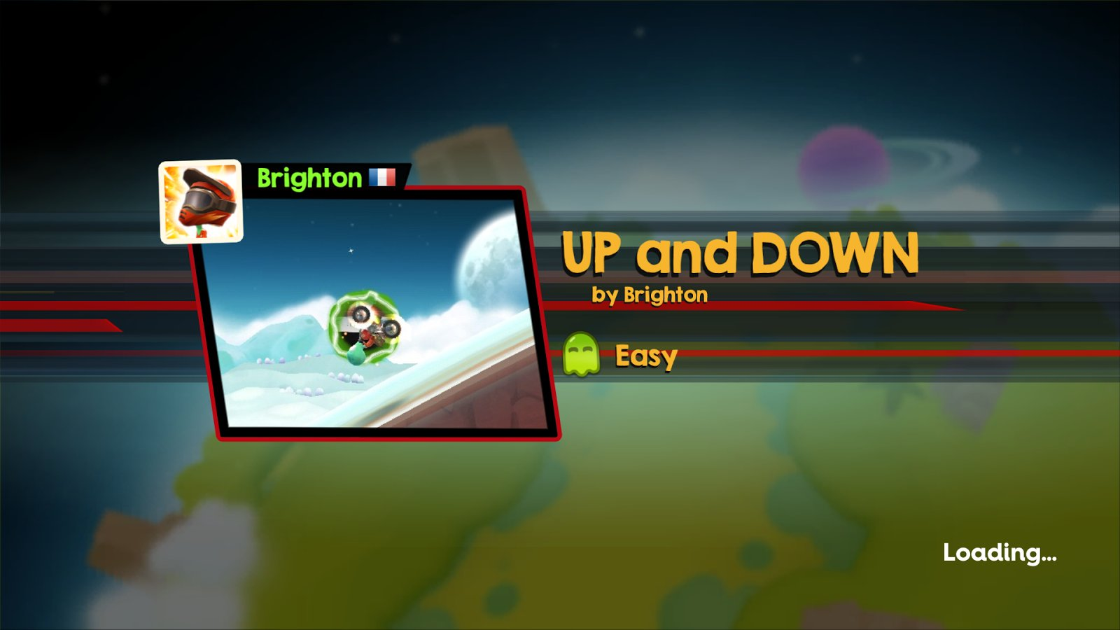 BBR 2 Screenshot