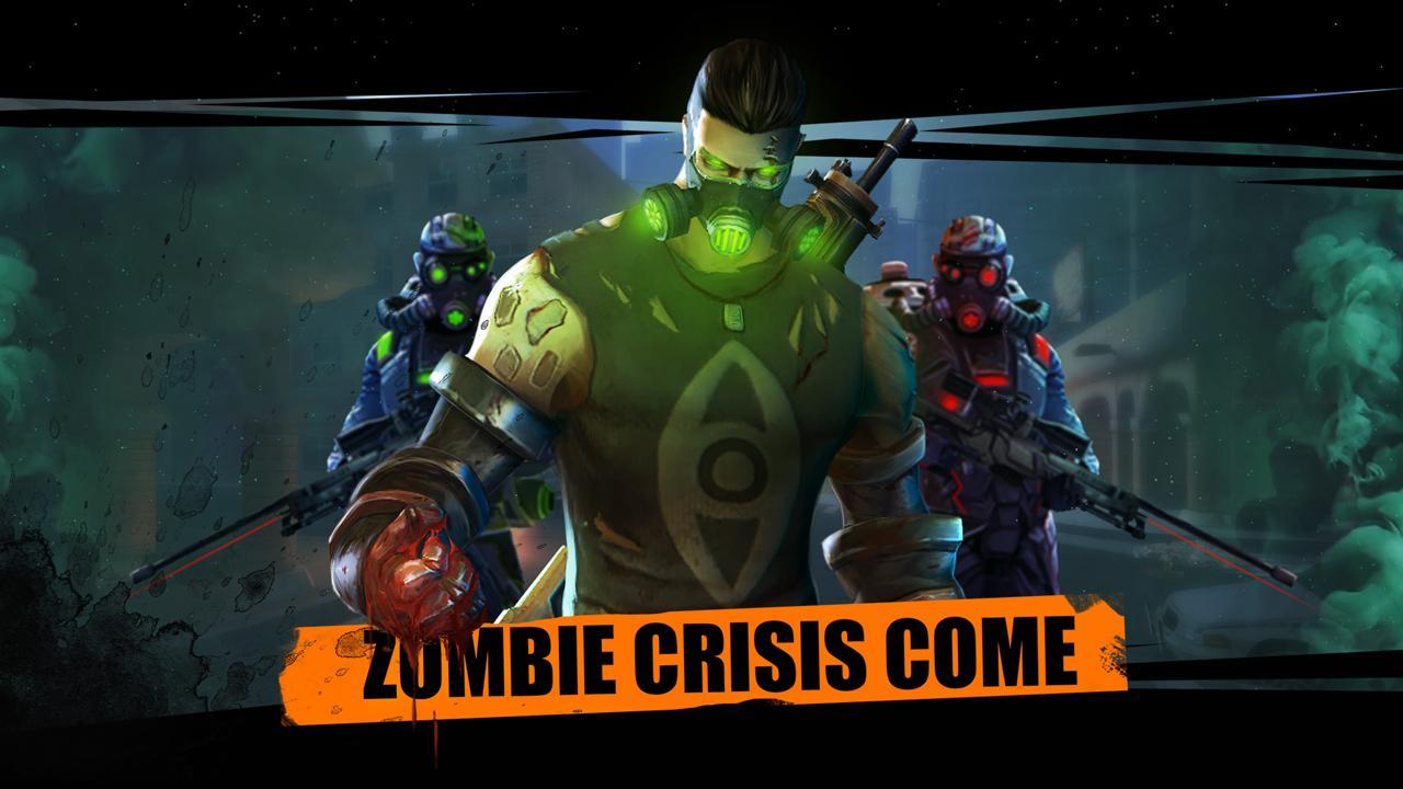 Zombie Crisis Screenshot