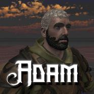Adam: Explorers (Alpha) (Unreleased)