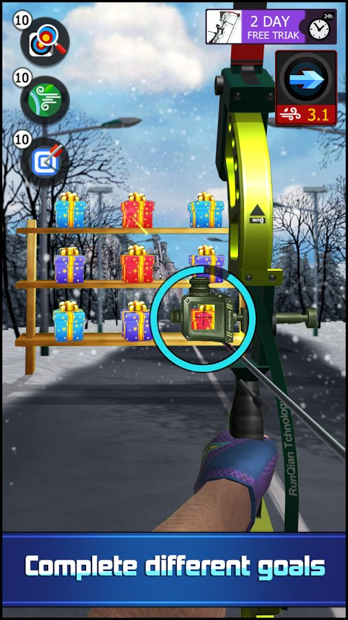 Archery Bow Screenshot