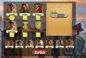 Metro - the board game